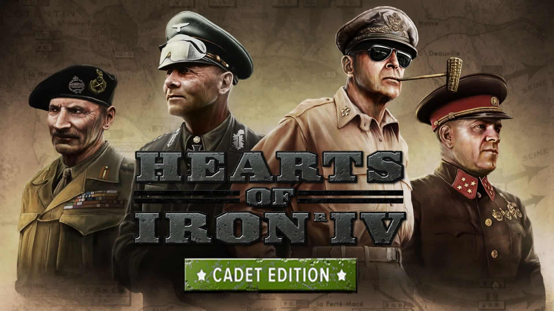 Buy Hearts Of Iron Iv Cadet Edition Uncut Cheap Secure Fast